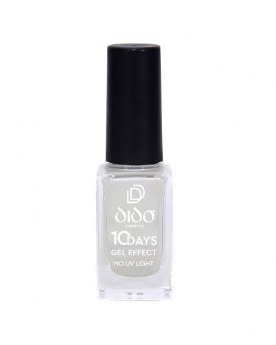 10 Days Gel Effect No 807