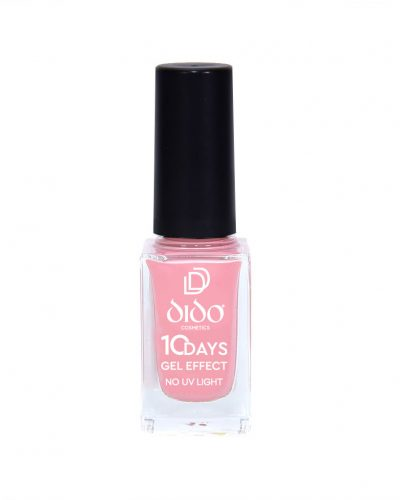 10 Days Gel Effect No 817