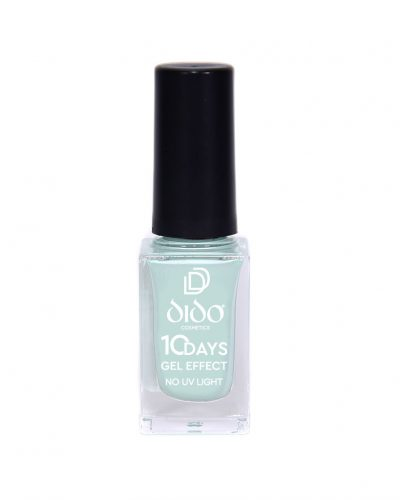 10 Days Gel Effect No 835