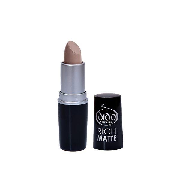 Rich Matte Lipstick No 502