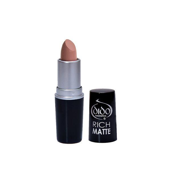 Rich Matte Lipstick No 504