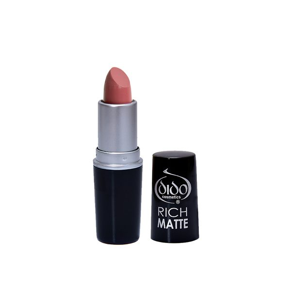 Rich Matte Lipstick No 505