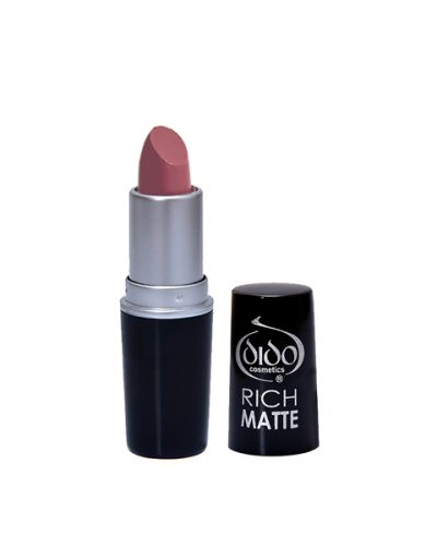 Rich Matte Lipstick No 507