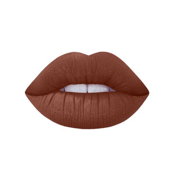 Rich Matte Lipstick No 509