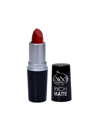 Rich Matte Lipstick No 512