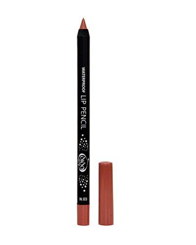 Waterproof Lip Pencil No 03