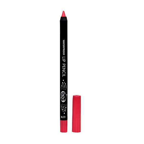 Waterproof Lip Pencil No 31