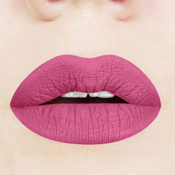 Pure Matte Liquid Lipstick No 11