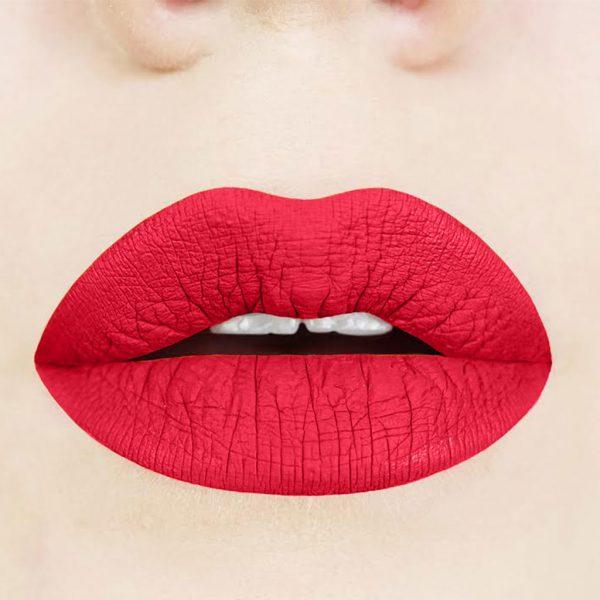 Pure Matte Liquid Lipstick No 13