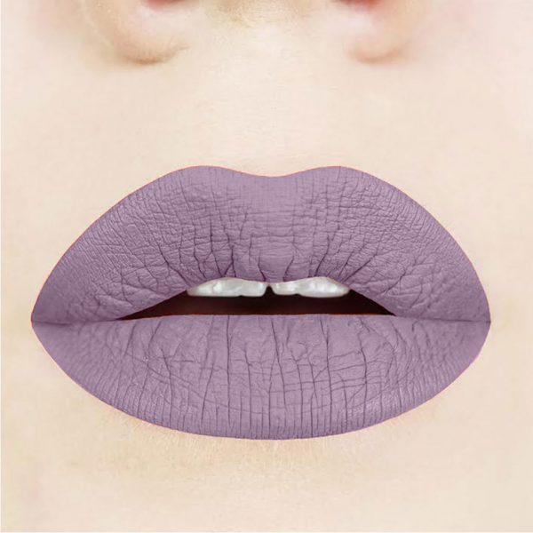 Pure Matte Liquid Lipstick No 16