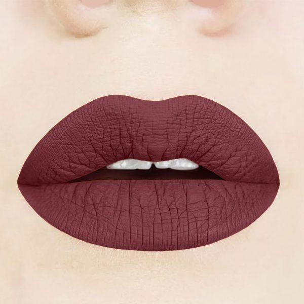 Pure Matte Liquid Lipstick No 18
