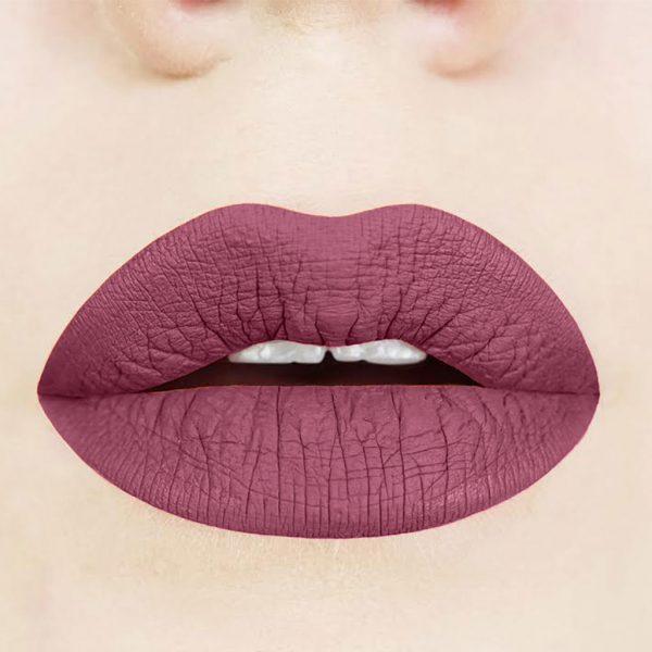Pure Matte Liquid Lipstick No 19