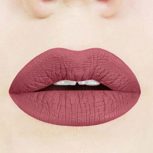 Pure Matte Liquid Lipstick No 04