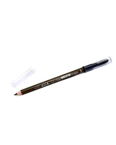 Eyebrow Shape Pencil No 02