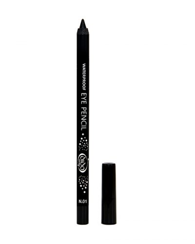 Waterproof Eye Pencil No 01