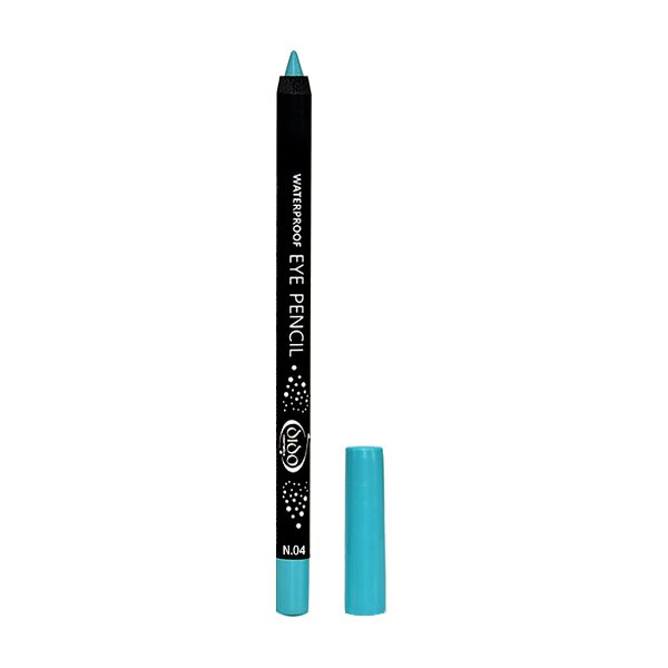 Waterproof Eye Pencil No 04