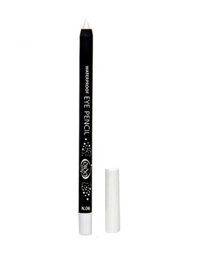 Waterproof Eye Pencil No 06