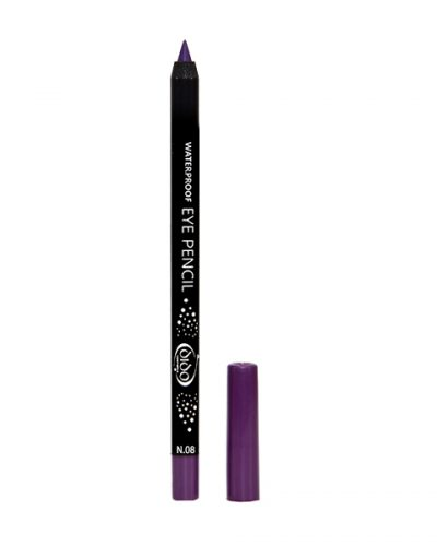 Waterproof Eye Pencil No 08