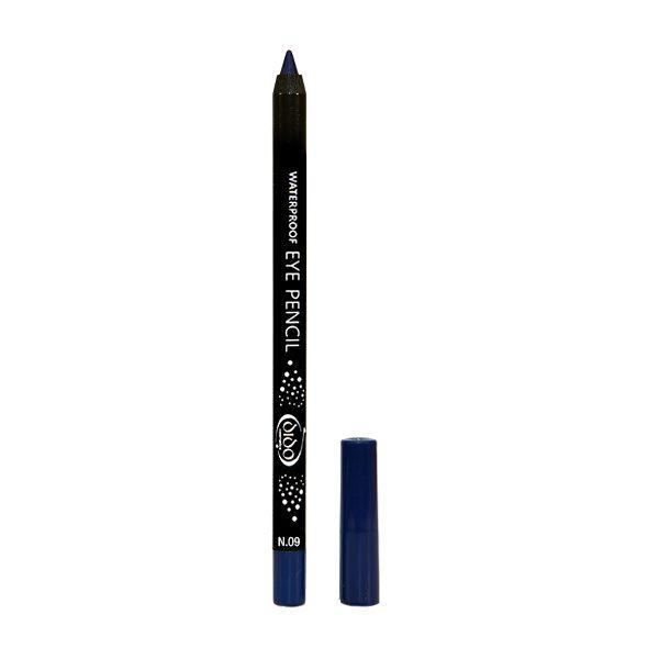 Waterproof Eye Pencil No 09