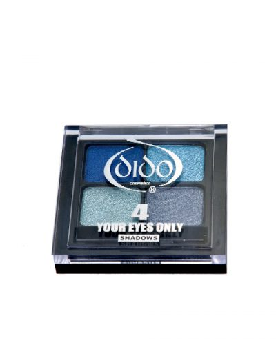 4 Color Eyeshadow No 101