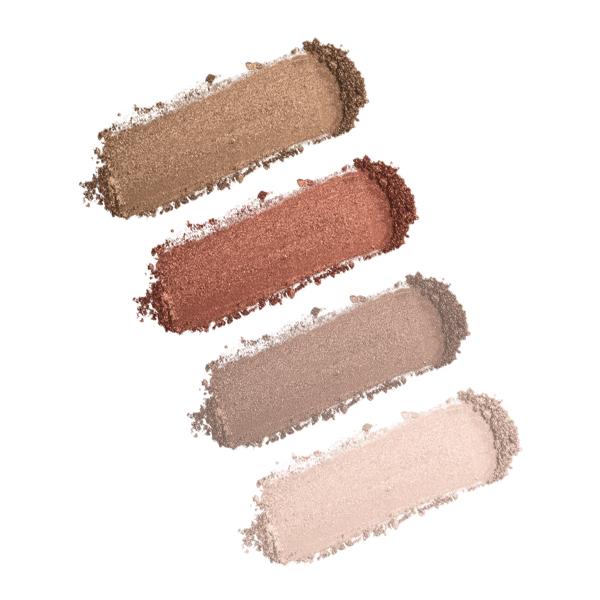4 Color Eyeshadow No 102