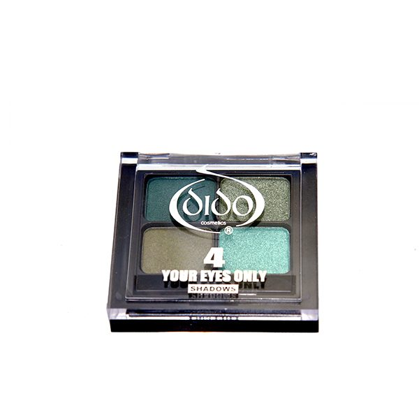 4 Color Eyeshadow No 103