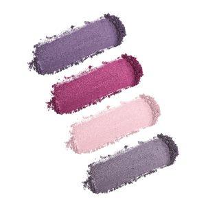 4 Color Eyeshadow No 104