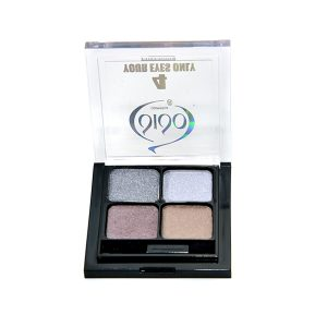 4 Color Eyeshadow No 105