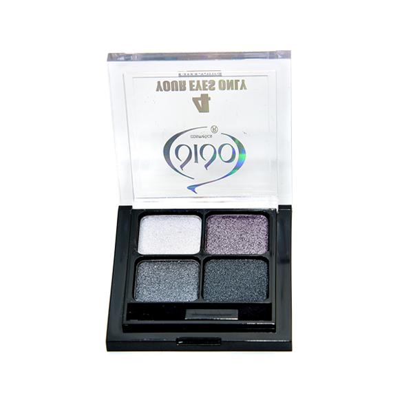 4 Color Eyeshadow No 106