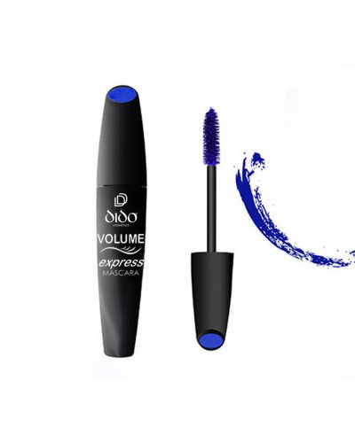 Volume Express Mascara Blue