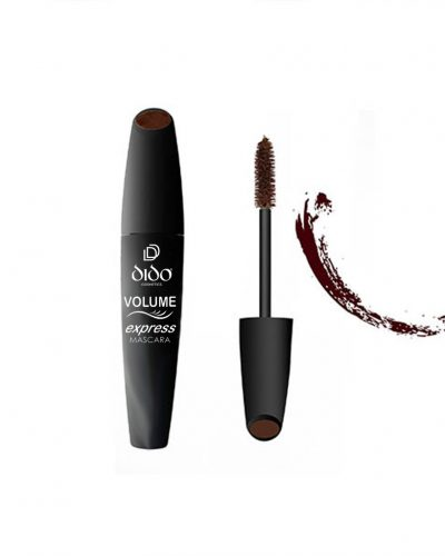 Volume Express Mascara Brown