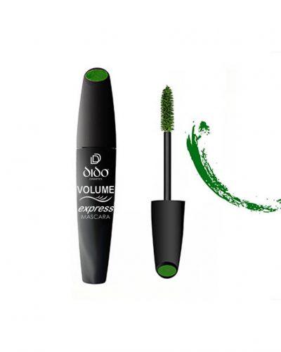 Volume Express Mascara Green