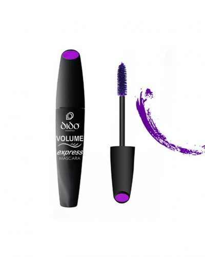 Volume Express Mascara Purple