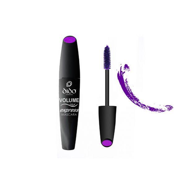 Volume Express Mascara Purple