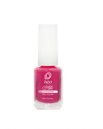 Nail Polish Quick Dry No 1019