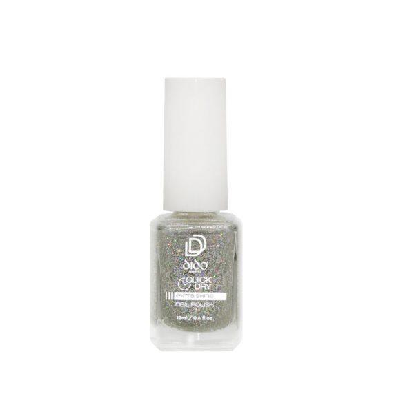 Nail Polish Quick Dry No 1021