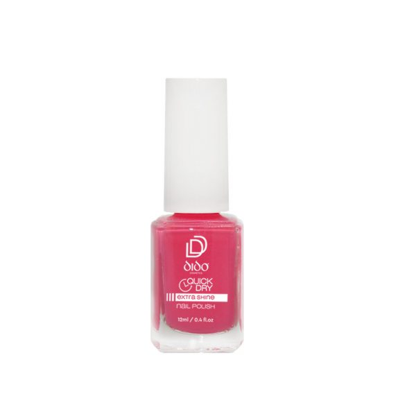 Nail Polish Quick Dry No 1022