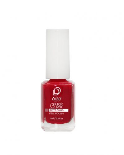 Nail Polish Quick Dry No 1025