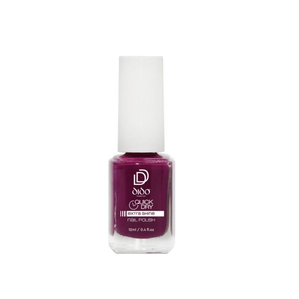 Nail Polish Quick Dry No 1054