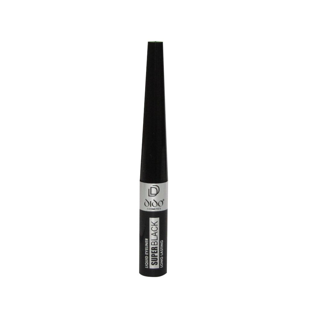 Super Black Liquid Eyeliner