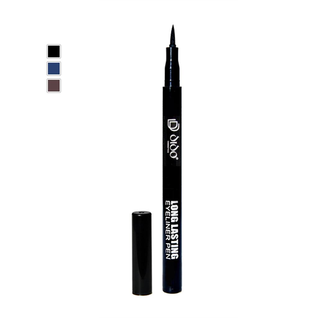 Long Lasting Eyeliner Pen Colors