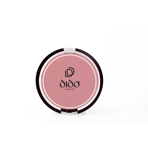 Compact Rouge No 09