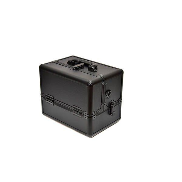 Βαλιτσάκι Χειρός TC-1432R Black Matte