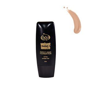 Velvet Touch Liquid Foundation No 30