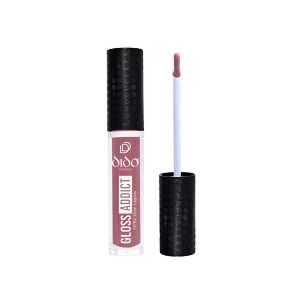 Lip Gloss Addict No 07