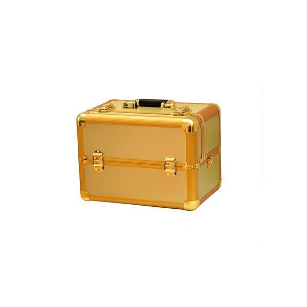 Βαλιτσάκι Χειρός TC-3367R Gold