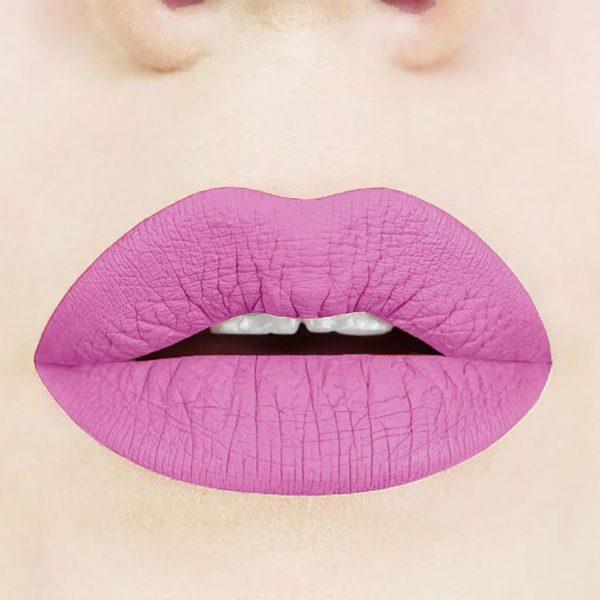 Pure Matte Liquid Lipstick No 25