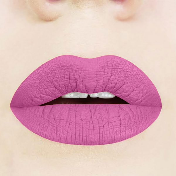Pure Matte Liquid Lipstick No 27
