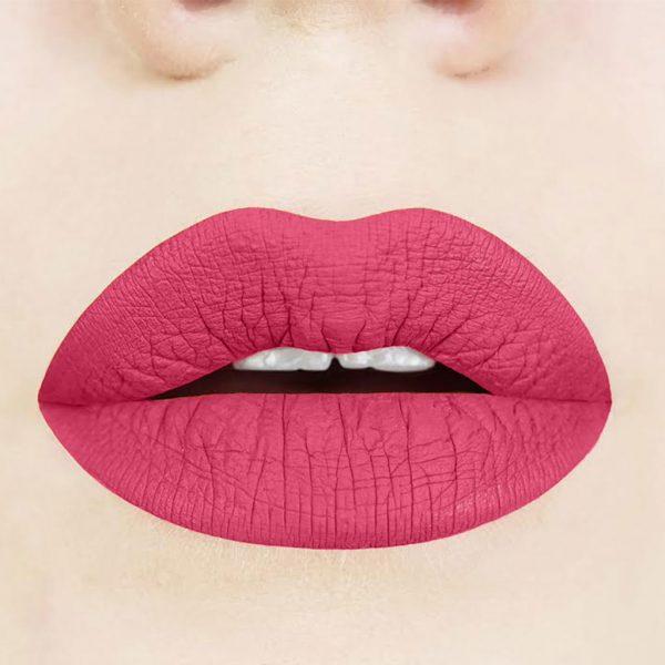 Pure Matte Liquid Lipstick No 28