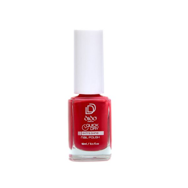 Nail Polish Quick Dry No 1077